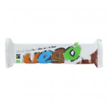 Vego Hazelnut Chocolate Bar...
