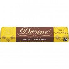 Divine Fair Trade Caramel...