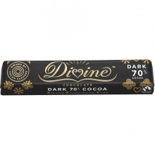 Divine Fair Trade 70% Dark...