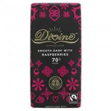 Divine Fair Trade Dark...