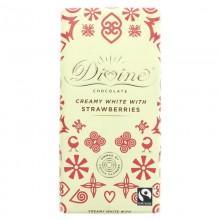 Divine Fair Trade White...