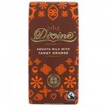 Divine Fair Trade Orange...