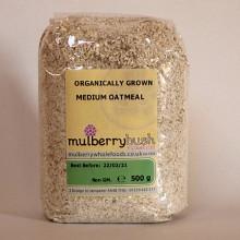 Mulberry Bush Wholefoods...