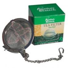 Agathas Bester Teaballs...