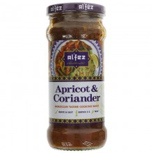 Alfez Apricot & Coriander...