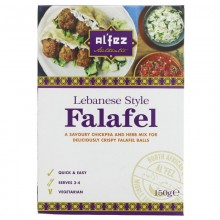 Alfez Falafel Mix Lebanese...