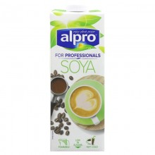 Alpro Soya For...