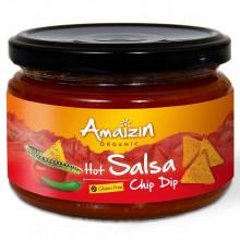 Amaizin Organic Salsa Dip -...