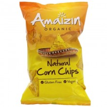 Amaizin Corn Chips Family...