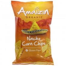 Amaizin Organic Nacho Corn...
