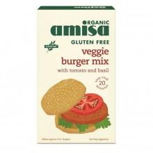 Amisa Gluten Free Veggie...