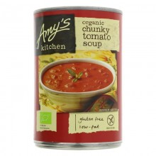 Amys Kitchen Chunky Tomato...