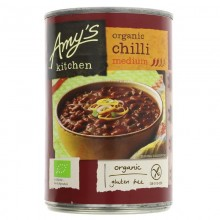 Amys Kitchen Medium Chilli...