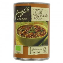 Amys Kitchen Lentil & Veg...