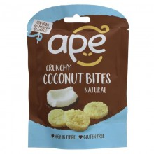 Ape Coconut Bites Natural 30g
