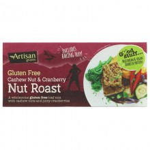 Artisan Grains Nut Roast...