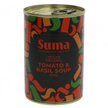 Suma Wholefoods Italian...