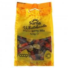 Suma Wholefoods Super Berry...