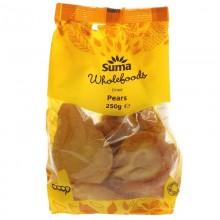 Suma Wholefoods Pears 250g