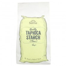 Suma Wholefoods Tapioca...