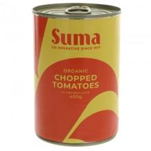 Suma Wholefoods Organic...