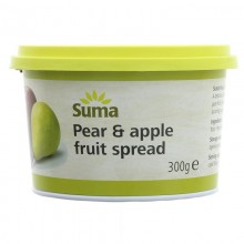 Suma Wholefoods Pear &...