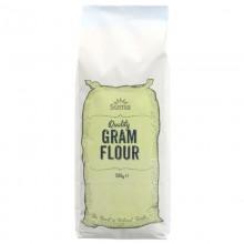Suma Wholefoods Gram Flour...