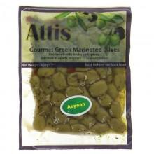 Attis Gourmet Aegean Olives...
