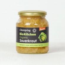 Clearspring Wholefoods Bio...