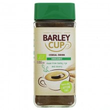 Barleycup Organic Instant...