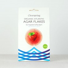 Clearspring Wholefoods Agar...