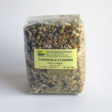 Cotswold Chamomile Flowers 50g