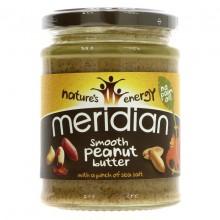 Meridian Foods Peanut...