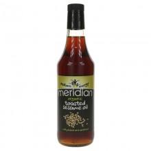 Meridian Foods Toasted...