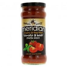 Meridian Foods Tomato Basil...