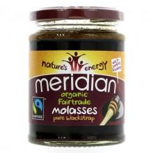Meridian Foods Organic Fair...