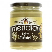 Meridian Foods Light Tahini...