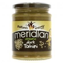 Meridian Foods Organic Dark...