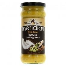 Meridian Foods Korma Sauce...