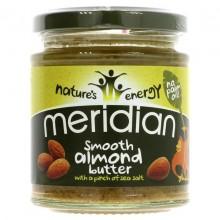 Meridian Foods Almond...