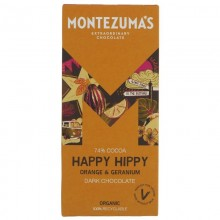 Montezumas Happy Hippy -...