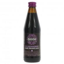 Biona Organic Elderberry...