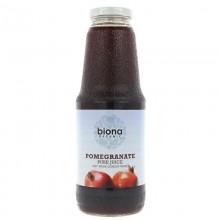 Biona Organic Pomegranate...