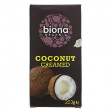 Biona Organic Creamed...