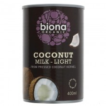 Biona Organic Light Coconut...