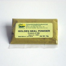Cotswold Golden Seal 10g