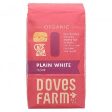 Doves Farm Organic Plain...