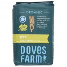 Doves Farm Organic Rye...