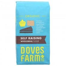 Doves Farm Organic Self...