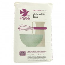 Doves Farm Gluten Free...